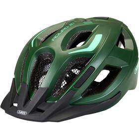 ABUS Aduro 2.1 Fietshelm, smaragd green